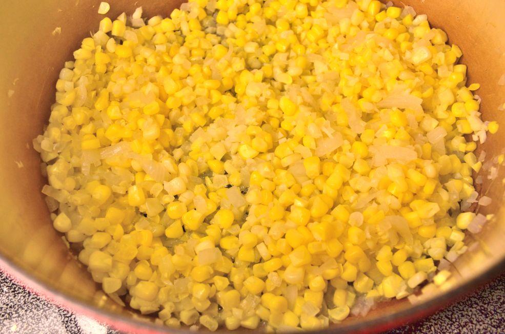 Chiles rellenos de calabacitas y quinoa con salsa de for Cocinar 1 taza de quinoa