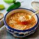 Cómo hacer sopa vegana